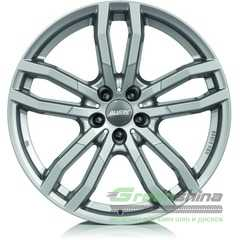Купить Легковой диск ALUTEC DriveX Metal Grey Front Polished R19 W8.5 PCD5x112 ET28 DIA66.5