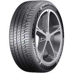 Купить Летняя шина CONTINENTAL PremiumContact 6 265/40R21 105Y