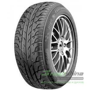 Купить Летняя шина STRIAL 401 HP 215/45R16 90V