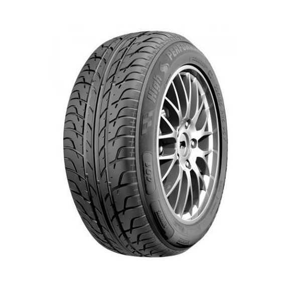 Летняя шина STRIAL 401 HP - Интернет-магазин шин и дисков с доставкой по Украине GreenShina.com.ua