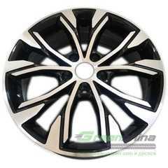 Купить Легковой диск REPLAY INF29 BKF R18 W7 PCD5x112 ET46 DIA66.6