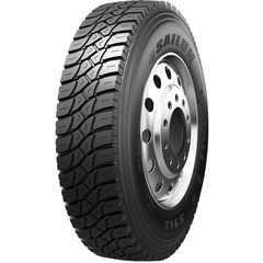 Купить Грузовая шина SAILUN S913 (ведущая) 315/80R22.5 156/153K