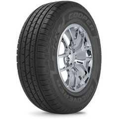 COOPER Discoverer SRX - Интернет-магазин шин и дисков с доставкой по Украине GreenShina.com.ua