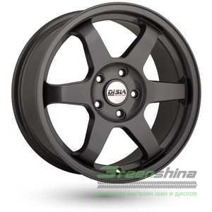 Купить DISLA JDM 719 GM R17 W7.5 PCD4x114.3 ET40 DIA67.1