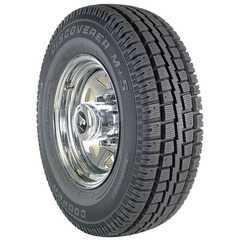 Купить Зимняя шина COOPER Discoverer M plus S 255/70R17 112S (Шип)