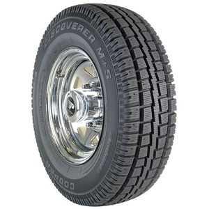 Купить Зимняя шина COOPER Discoverer M plus S 275/55R20 117S (Шип)
