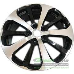 Легковой диск REPLAY KI251 BKF - Интернет-магазин шин и дисков с доставкой по Украине GreenShina.com.ua
