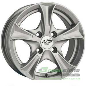 Купить Легковой диск ANGEL Luxury 606 S R16 W7 PCD4x108 ET38 DIA67.1