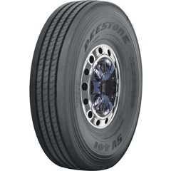 Купить Грузовая шина DEESTONE SV401 (рулевая) 295/80R22.5 152/150L