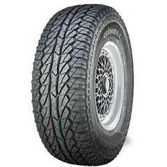 Всесезонная шина GINELL GN1000 - Интернет-магазин шин и дисков с доставкой по Украине GreenShina.com.ua