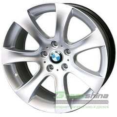 Легковой диск REPLICA BMW CT1514 HS - Интернет-магазин шин и дисков с доставкой по Украине GreenShina.com.ua