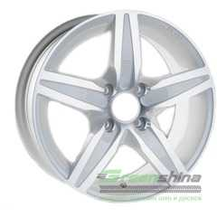 Легковой диск JH 2991 WM - Интернет-магазин шин и дисков с доставкой по Украине GreenShina.com.ua