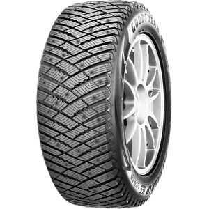Купить Зимняя шина GOODYEAR UltraGrip Ice Arctic 245/45R18 100T (Под шип)