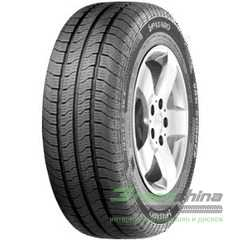 Купить Летняя шина PAXARO Summer VAN 205/65R16C 107/105R