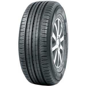 Купить Летняя шина NOKIAN Hakka C2 215/60R17C 109/107R