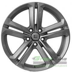 Купить WSP ITALY XIAMEN W467 DULL SILVER R17 W7 PCD5x112 ET47 DIA57.1