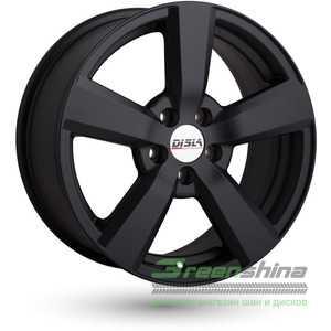 Купить DISLA Formula 503 BM R15 W6.5 PCD4x114.3 ET35 DIA67.1