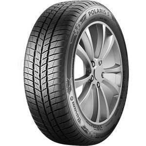 Купить Зимняя шина BARUM Polaris 5 255/55R18 109V