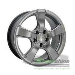 BANZAI Z574 Silver - Интернет-магазин шин и дисков с доставкой по Украине GreenShina.com.ua