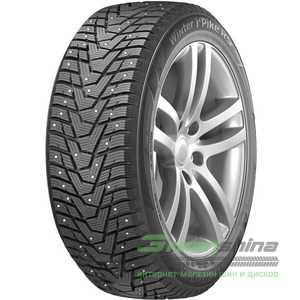 Купить Зимняя шина HANKOOK Winter i Pike RS2 W429 245/45R17 99T (Под шип)