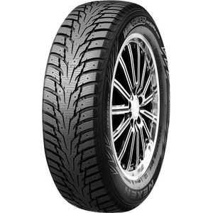 Купить Зимняя шина NEXEN Winguard WinSpike WH62 235/40R18 95T (Под шип)