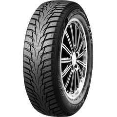 Купить Зимняя шина NEXEN Winguard WinSpike WH62 255/45R18 103T (Под шип)