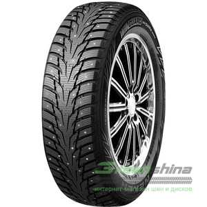 Купить Зимняя шина NEXEN Winguard WinSpike WH62 255/45R18 103T (Шип)