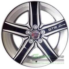 Легковой диск SPORTMAX RACING SR-3111Z WPWB - Интернет-магазин шин и дисков с доставкой по Украине GreenShina.com.ua