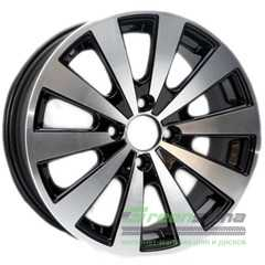 Купить Легковой диск SPORTMAX RACING SR-252 LGMP R16 W7 PCD5x112 ET35 DIA67.1