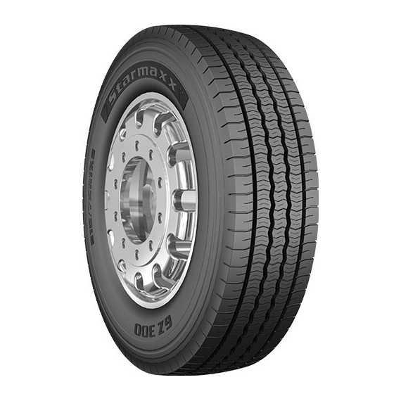 Грузовая шина STARMAXX GZ300 - Интернет-магазин шин и дисков с доставкой по Украине GreenShina.com.ua