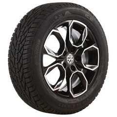 Купить Зимняя шина STRIAL Winter 195/65R15 95T