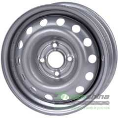 Купить Легковой диск КРКЗ DAEWOO OPEL Metallic R13 W5 PCD4x100 ET49 DIA56.6