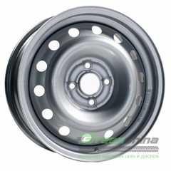 Легковой диск STEEL Chevrolet Metallic - Интернет-магазин шин и дисков с доставкой по Украине GreenShina.com.ua