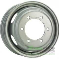 Купить Легковой диск ALST (KFZ) RENAULT Master/Mascot Zwillingsrad S R16 W5.5 PCD6x200 ET110 DIA142.05 8733