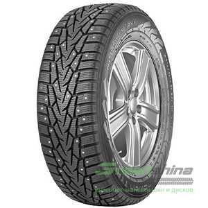 Купить Зимняя шина NOKIAN Nordman 7 SUV 235/45R17 97T (Шип)