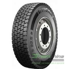Грузовая шина TIGAR ROAD AGILE D - Интернет-магазин шин и дисков с доставкой по Украине GreenShina.com.ua