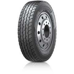 Грузовая шина HANKOOK Smart Flex DH35 - Интернет-магазин шин и дисков с доставкой по Украине GreenShina.com.ua