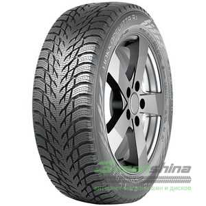 Купить Зимняя шина NOKIAN Hakkapeliitta R3 245/40R20 99T