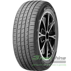 Купить Летняя шина NEXEN Nfera RU1 225/60R18 100H