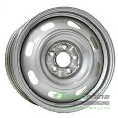 Легковой диск STEEL ARRIVO LT022 Silver - Интернет-магазин шин и дисков с доставкой по Украине GreenShina.com.ua