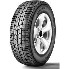 Всесезонная шина KLEBER Transpro 4S - Интернет-магазин шин и дисков с доставкой по Украине GreenShina.com.ua