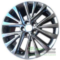 Купить Легковой диск REPLICA JH-1010 HB R18 W8 PCD5x114.3 ET40 DIA60.1