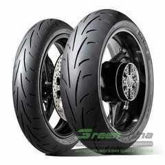 Купить DUNLOP Sportmax SportSmart ll 190/55R17 75W Rear TL