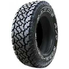Всесезонная шина MAXXIS AT980E - Интернет-магазин шин и дисков с доставкой по Украине GreenShina.com.ua