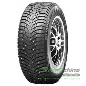 Купить Зимняя шина KUMHO Wintercraft SUV Ice WS31 265/50R20 111T (шип)
