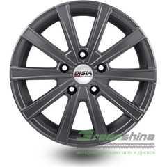 DISLA Turismo 720 GM - Интернет-магазин шин и дисков с доставкой по Украине GreenShina.com.ua