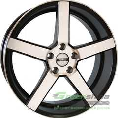 Купить Легковой диск TECHLINE V03-1770 BD R17 W7 PCD5x114.3 ET40 DIA67.1