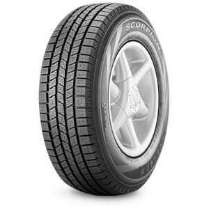 Купить Зимняя шина PIRELLI Scorpion Ice & Snow 245/35R21 107V