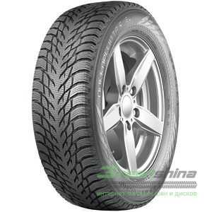 Купить Зимняя шина NOKIAN Hakkapeliitta R3 SUV 265/60R18 114R