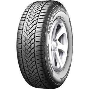 Купить Зимняя шина LASSA Competus Winter 2 235/50R18 101H